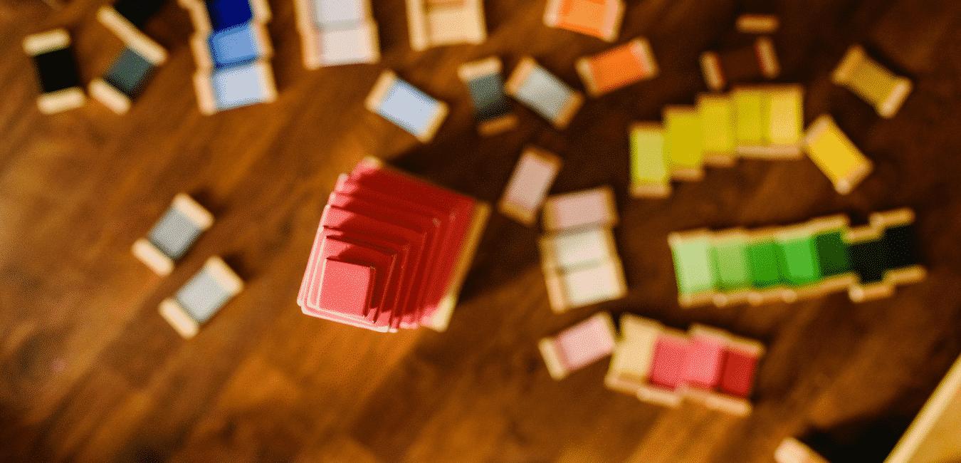 Vision & Values Bays Montessori