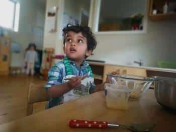 Bays Montessori Healthy-Meals-at-School
